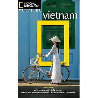 National Geographic Traveler - Vietnam (3e édition révisée) par James