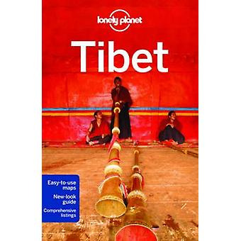 Lonely Planet Tibet (9th Revised edition) by Lonely Planet - Bradley
