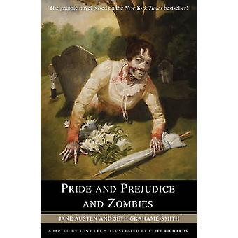 Pride and Prejudice and Zombies - The Graphic Novel by Jane Austen - S