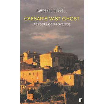Caesars riesige Ghost von Lawrence Durrell
