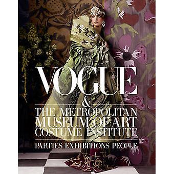 Vogue et le Metropolitan Museum of Art Costume Institute - Parties-
