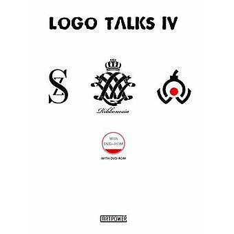 Logo Talks - No. 4 by Xia Jiajia - 9789881468819 Book