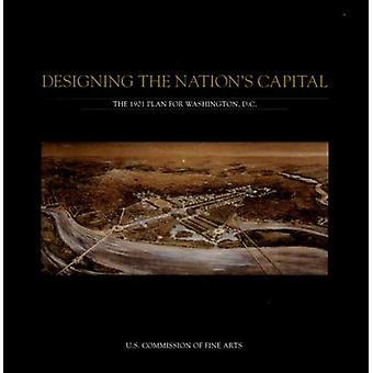 Gestaltung der Hauptstadt der Nation: 1901 Plan für Washington, DC