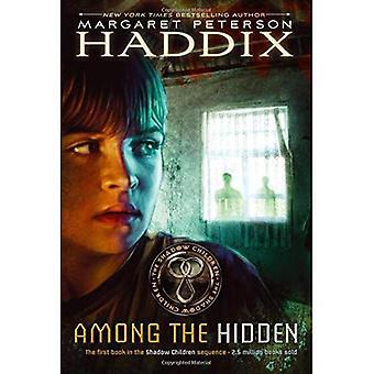 Among the Hidden (Shadow Children Books)