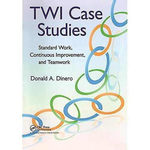 Twi Case Studies  Standard Work, Continuous Improvement, and Teamwork