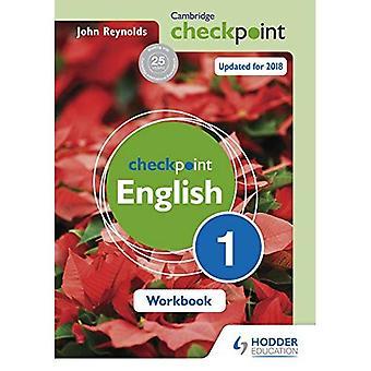 Cambridge-Checkpoint-Englisch: Arbeitsmappe 1