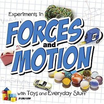 Fun Everyday Science Activities, Pack A (First Facts: Fun Science)