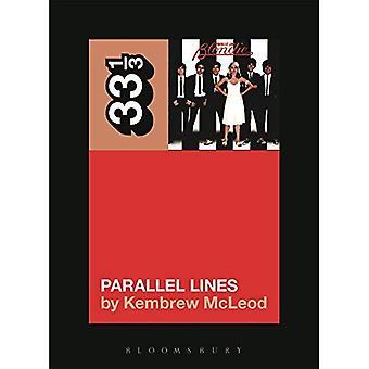 Blondie parallelen Linien (33 1/3)