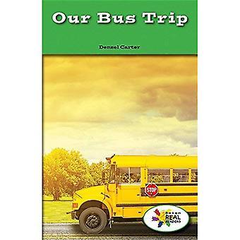 Notre voyage en Bus (lecteurs de Rosen Real: tige et Collection de vapeur)