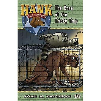 The Case of the Tricky Trap (Hank the Cowdog