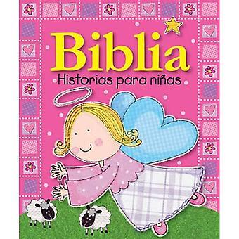 Biblia Historias para Ninas / Bible Stories for Girls