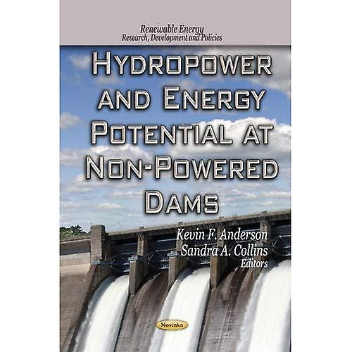 HYDROPOWER ENERGY POTENTIAL (Renewable Energy  Research, Development and Policies)