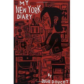 Min New York-dagbok