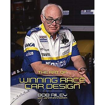 De kunst van Race auto-ontwerp