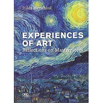 Experiences of Art: Reflections on Masterpieces (Paperback)