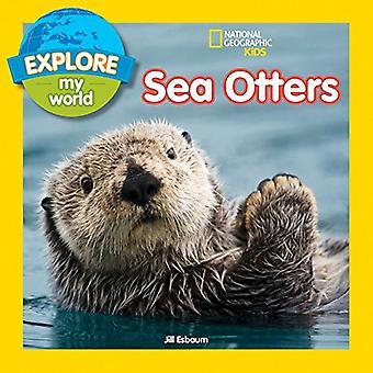 Mijn wereld zeeotters verkennen