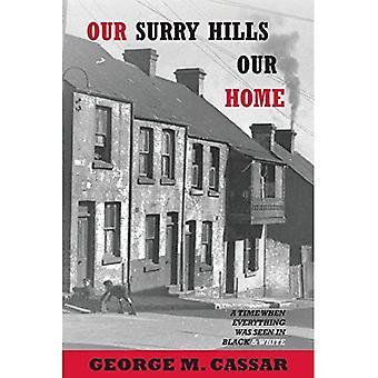 Notre Surry Hills notre maison
