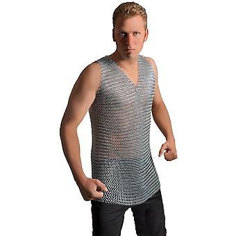 Kettenhemd Stahl Shirt
