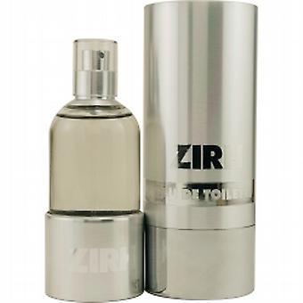 ZIRH Edt spray 125 ml