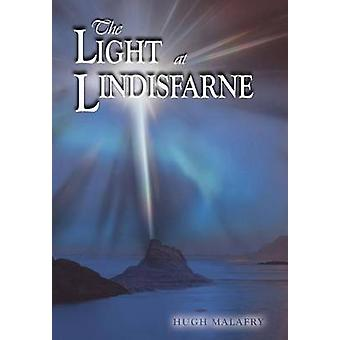 The Light at Lindisfarne by Malafry & Hugh