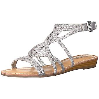 Carlos by Carlos Santana Womens Turner Open Toe Casual Strappy Sandals