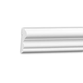 Panel moulding Profhome 651400