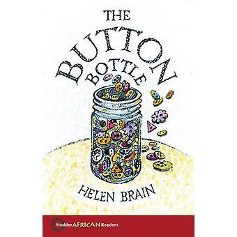 The Button Bottle by Helen Brain - 9780340984222 Book