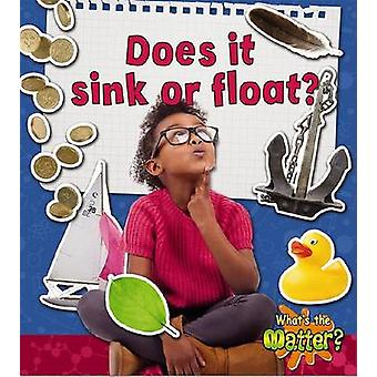Does it Sink or Float? by Susan Hughes - 9780778705406 Book