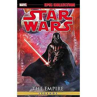 Star Wars Epic Collection - The Empire Volume 2 - Volume 2 by Dave Ross