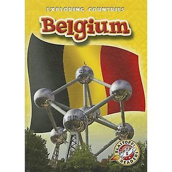 Belgium by Lisa Owings - 9781600147616 Book