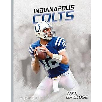 Indianapolis Colts by Todd Kortemeier - 9781680782196 Book