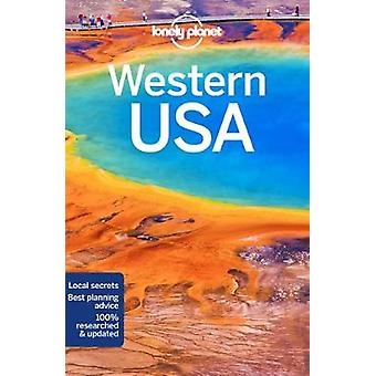 Lonely Planet Western USA by Lonely Planet - 9781786574619 Book