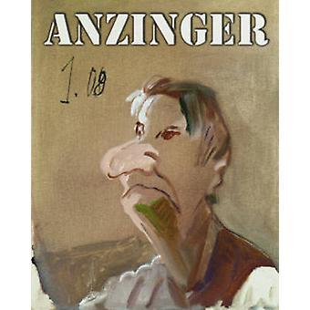Siegfried Anzinger - Linz Catalogue by Siegfried Anzinger - Elisabeth