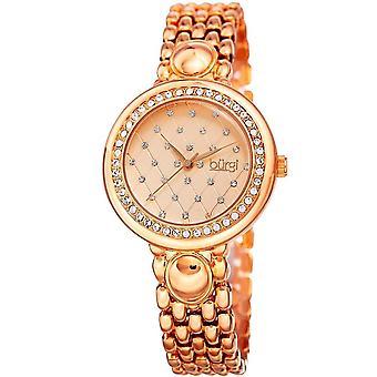Burgi Women's Watch BUR170RG