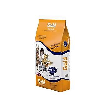 Alpha Gold 'Moist' Muesli Dog Food 15Kg