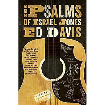 The Psalms of Israel Jones