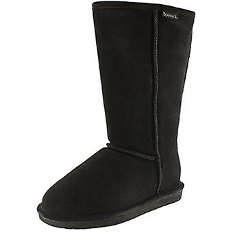 BEARPAW Women's Emma Tall Mid Calf Boot