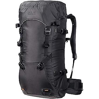 Jack Wolfskin Mountaineer 32 - Mountaineering Backpack - Unisex - 2006311 - Phantom - One Size