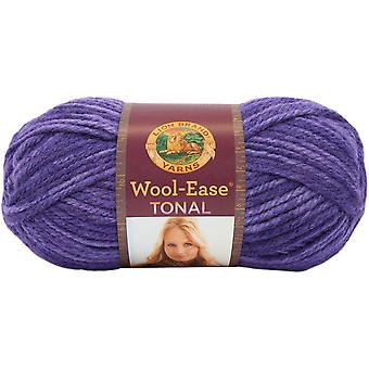 Wool-Ease Tonal Yarn-Amethyst 635-144