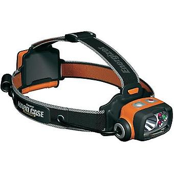 Energizer HeadlampEX protection zones: 0, 1 en 2 Cree XRE LED DEMKO 07 ATEX 0618226  632026 70 hrs Orange