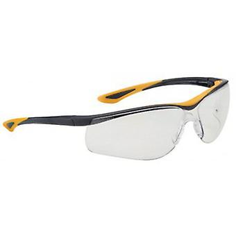 Dunlop Sport Glasses 9000B (Transparent) (DIY , Tools , Security , For the body)