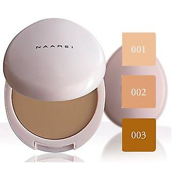 Naarei Makeup Powder Duo Bronzer - Golden sahara january 9 gr (Makeup , Face , Bronzers)