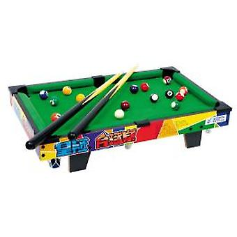 Legler Pool table (Outdoor , Sport)