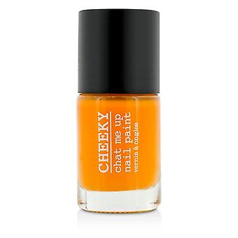 Cheeky Chat Me Up Nail Paint - Jucie Lucie 10ml/0.33oz