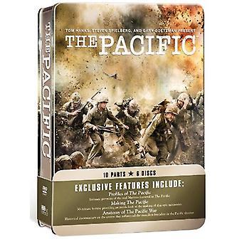 Pacific importaciones de Estados Unidos [DVD]