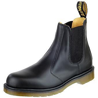 Dr Martens B8250 Mens Dealer Boots Leather PVC Slip On Fastening Footwear Shoes