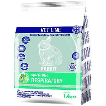 Cunipic Vet Line Respiratory Rabbits (Small pets , Dry Food and Mixtures)