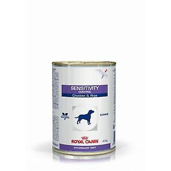 Royal Canin Sensitivity Control (Dogs , Dog Food , Veterinary diet , Wet Food)