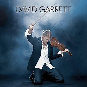 David Garrett - David Garrett [CD] USA import