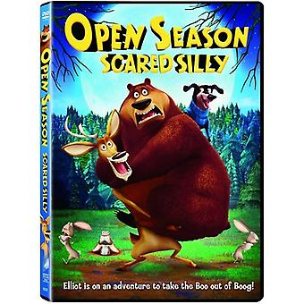 Open Season Scared Silly [DVD] USA import